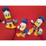 Pato Donald- 35cm. Original Disney-