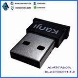 Mar Del Plata Adaptador Bluetooth 4.0