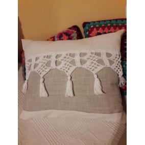 Fundas Con Crochet