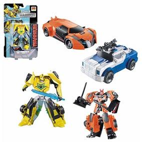 Transformer Carro Robo - Coleção