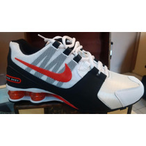 Tenis Nike Shox Avenue