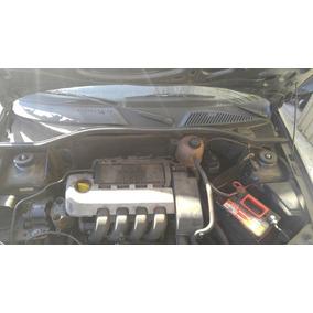 Motor Parcial Na Base De Troca - Renault Clio 1.0 16v