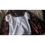Vestidos Regionales Mexicanos Tabasco Y Zacatecas