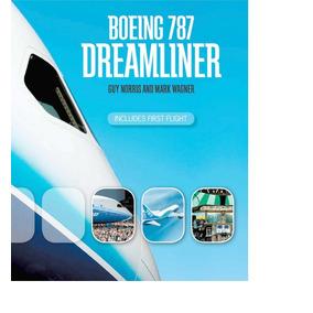 Boeing 787 Dreamliner (pdf) (ebook)