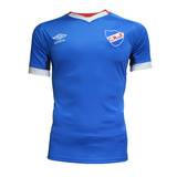 Camiseta Away 3 Club Nacional De Football 2017 - S/sponsor -