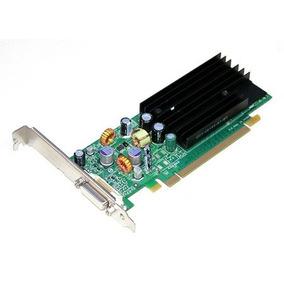Dell Nvidia Quadro Nvs 285 Tarjeta De Entrada Pci-e De 128
