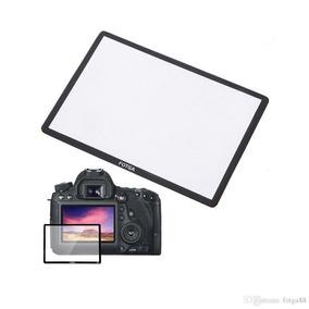 Protetor De Tela Lcd - Vidro Optico Temperado - Nikon D90