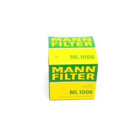Filtro Aceite Contour 1998 2.5 V6 Mann Ml1006