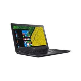 Notebook Acer Aspire 3 A315-51-347w Ci3 4gb 500gb Win10