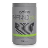 Plancton Nanno Bio Technology Hidratação Com Nano Queratina