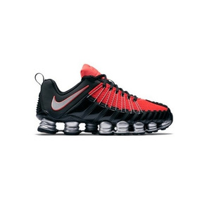 Nike Shox Tlx Laranja - Tênis para Masculino no Mercado Livre Brasil 2fd5f6cdee9e2