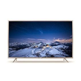 Tv 49 Led Tcl 49p2us Smart 4kuhd 2usb 3 Hdmi Pvr Ready