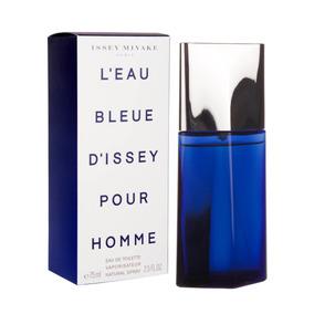 Perfume Issey Miyake Bleue Hombre 75 Ml 100% Original