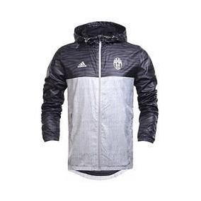 Campera adidas Juventus Rompeviento Originales