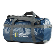 Bolso Mochila 50 Litros Impermeable National Geographic