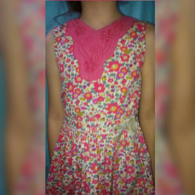 Bello Vestido Para Tu Nena Talla 10 De La Tienda Epk Poco Us