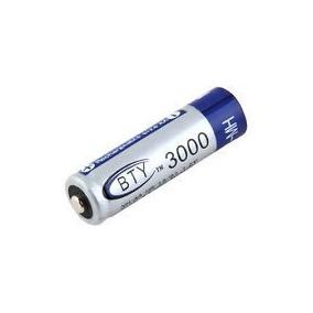 Bateria Aa Pila 3000 Mah Ni-mh 1.2v Recargable Bty