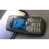Sony Ericsson K700i Telcel