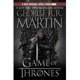 Game Of Thrones: A Song Of Ice And Fire. Book I