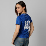 Camisa Penalty Do Vasco Feminino