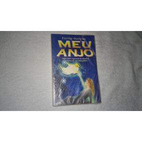 Livro Meu Anjo Fausto Oliveira