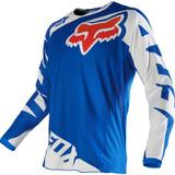 Camisa Fox 180 Race Motocross Trilha Enduro