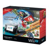 Consola Wiiu Mario Kart 8