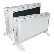 Calefactor Electrico Panel Estufa Exahome 2 Años Garantia