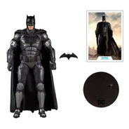 Batman Justice League Platinum Edition Multiverse Mcfarlane