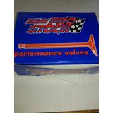 Valvula De Escape Chevrolet Motor 305/350/400 Fi