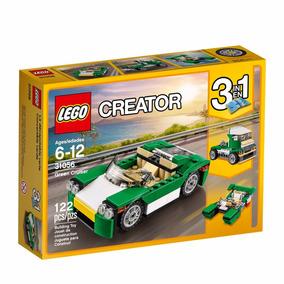Lego® Convertible Verde (31056)