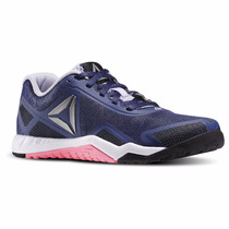 Tenis Atleticos Ros Workout Tr 2.0 Mujer Reebok Ar2981
