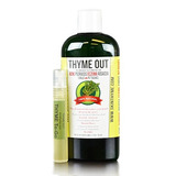 Thyme Out The Knockout Alternative For Acne, Psoriasis, Rosa