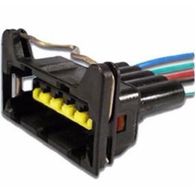 Chicote Conector Para Sensor Posição Borboleta Tipo Ds1907