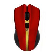 Mouse Sem Fio Wireless Usb Preto 2,4 Ghz M-w108 1600dpi