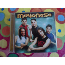 Mayonesa Cd Bate Que Bate 2001