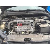 Motor Parcial Jac J3 1.4 16v 2011 2012 Gasolina Base D Troca