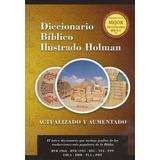 Diccionario Bíblico Ilustrado Holman (actualizado)