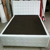 Copete Individual,matrimonial,queen Size, King Size