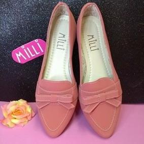 af1f2c61b8 Nick E Milly Sandalias - Sapatos no Mercado Livre Brasil