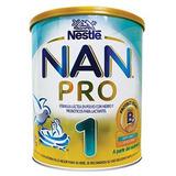 Nan 1 Pro, Optipro Formula Infantil 900 Grm