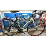 Bicicleta Trust Speed Carbono