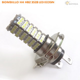 Bombillo H4 Led Aux Moto O Carro Exploradora 120 Led Oferta