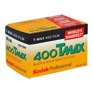 Rollo/pelicula Byn Kodak T-max 400asa X 36 Fotos (184)