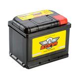 Bateria Edna 12x85 Autos Nafteros Diesel Gnc Reforzada