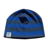 Gorrito Alus Rayas Azul Rey 0-3 M