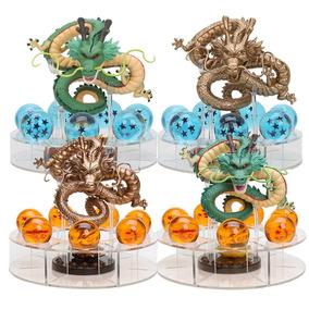 Dragon Ball Z Shenlong + 7 Esferas Do Dragão