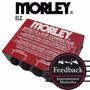 Morley Elc - Elimina El Ruido Del Loop De Efectos Del Amplif
