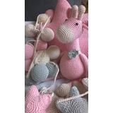 Muñecos Tejidos Al Crochet,amigurumis