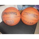 Balon De Baquet Spalding